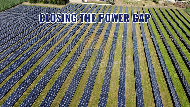 Closing the Power Gap