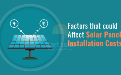 Factors that could Affect Solar Panel Installation Costs