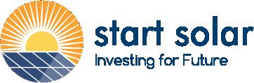 Start Solar - Investing for future