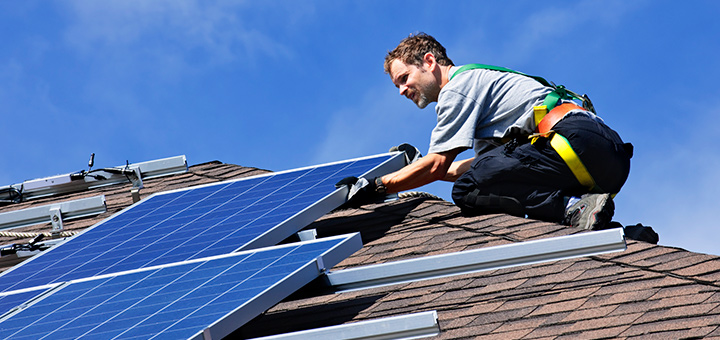 Things that can go wrong when installing a solar rooftop solution